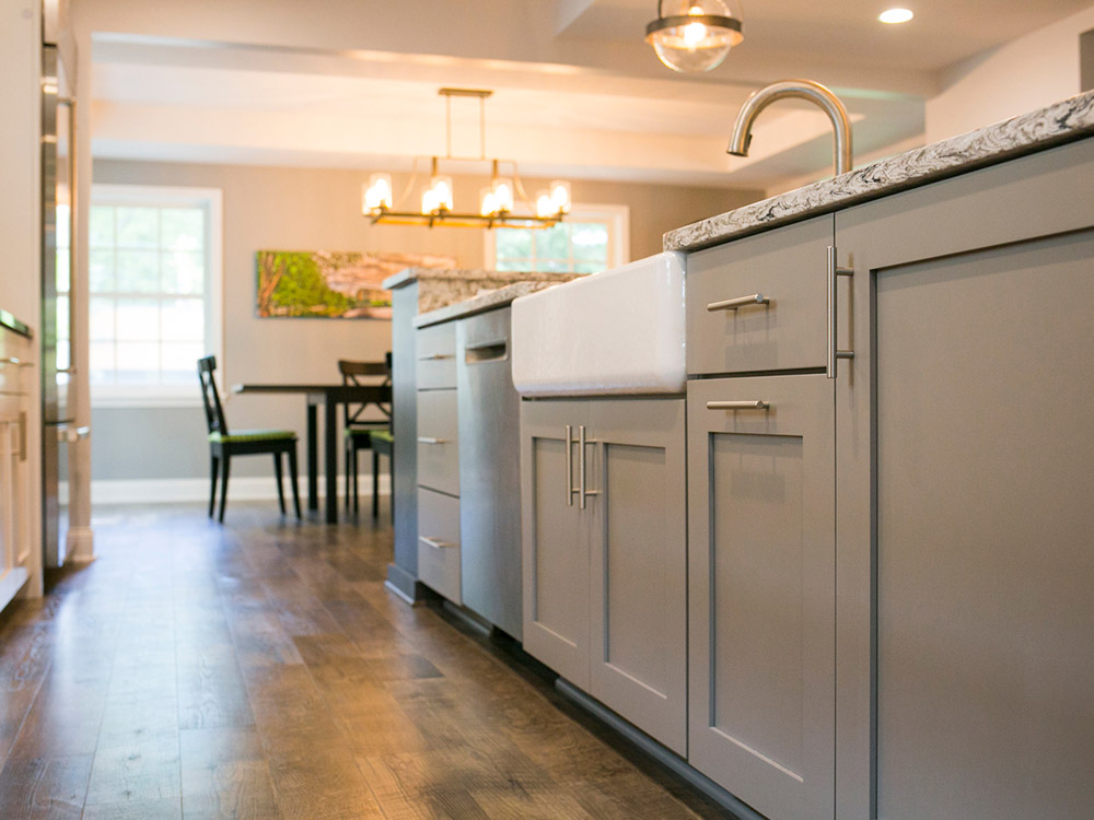 Sage Kitchen Cabinets Auburn Ridge
